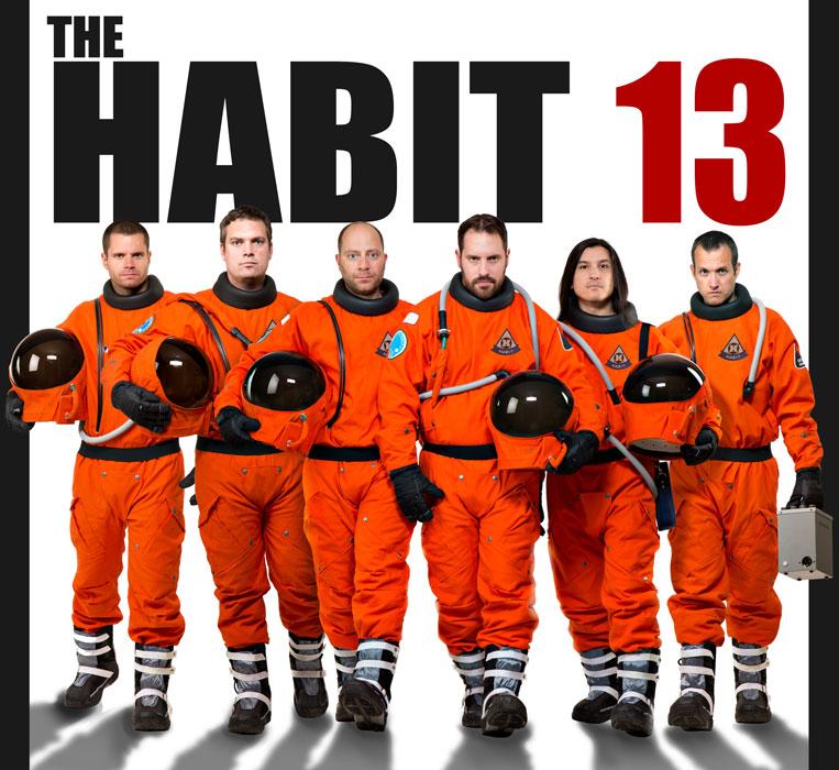 The Habit 2013