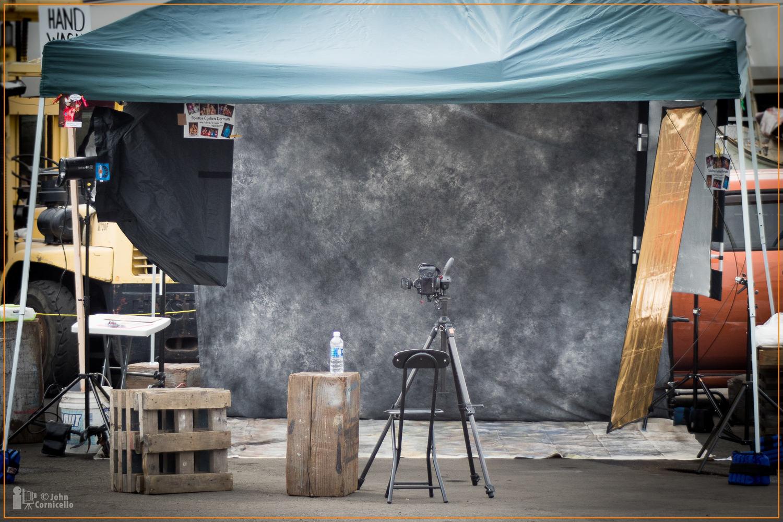 location-portrait-studio