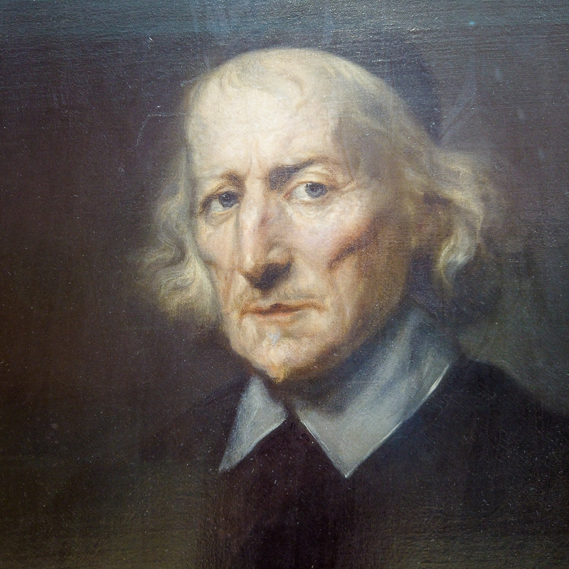 Robert Kerr by Jan Lievens