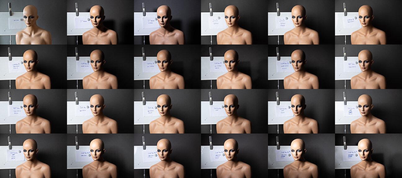 studio flash — It Figures — Cornicello Photography