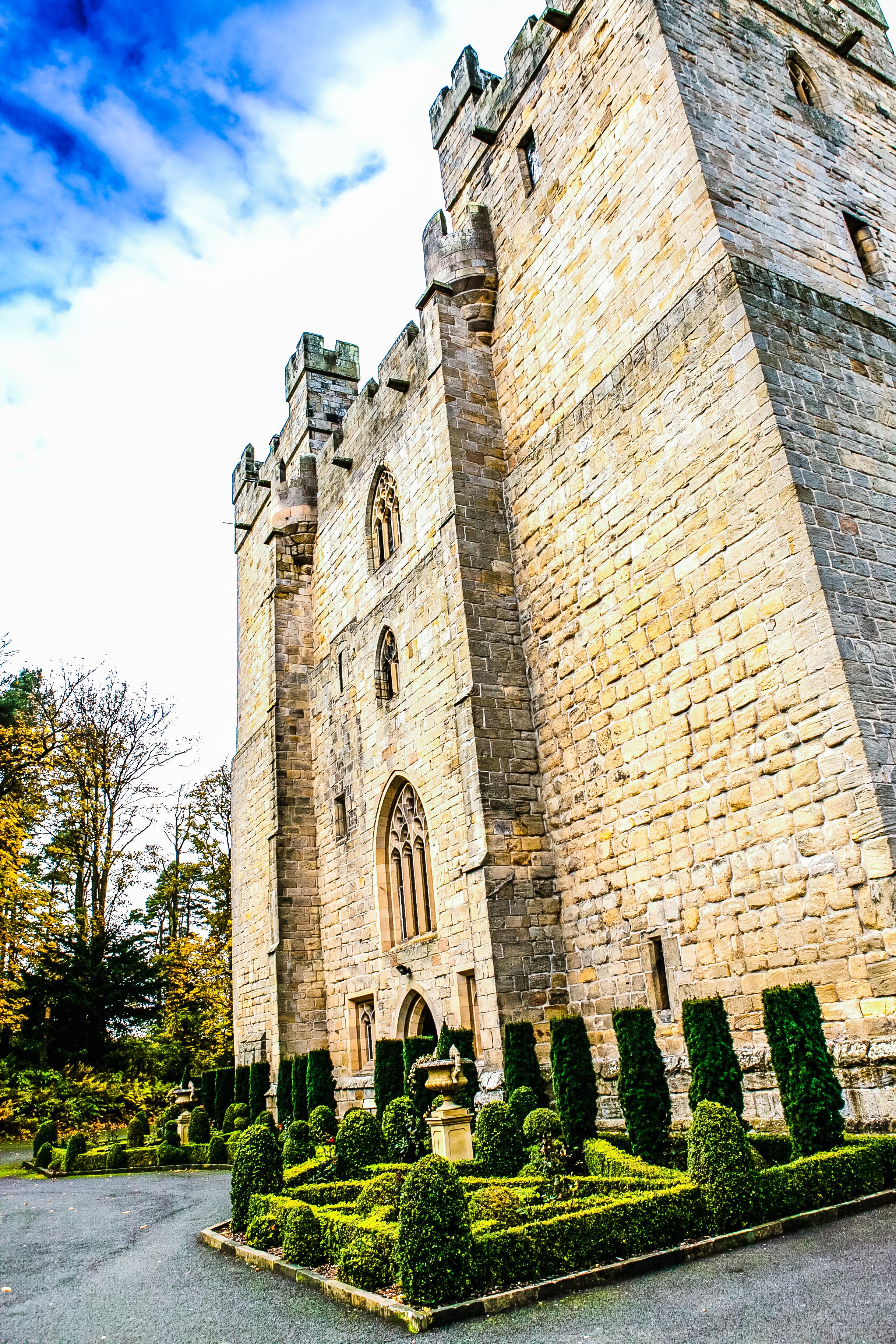 langley castle wedding photography.jpg