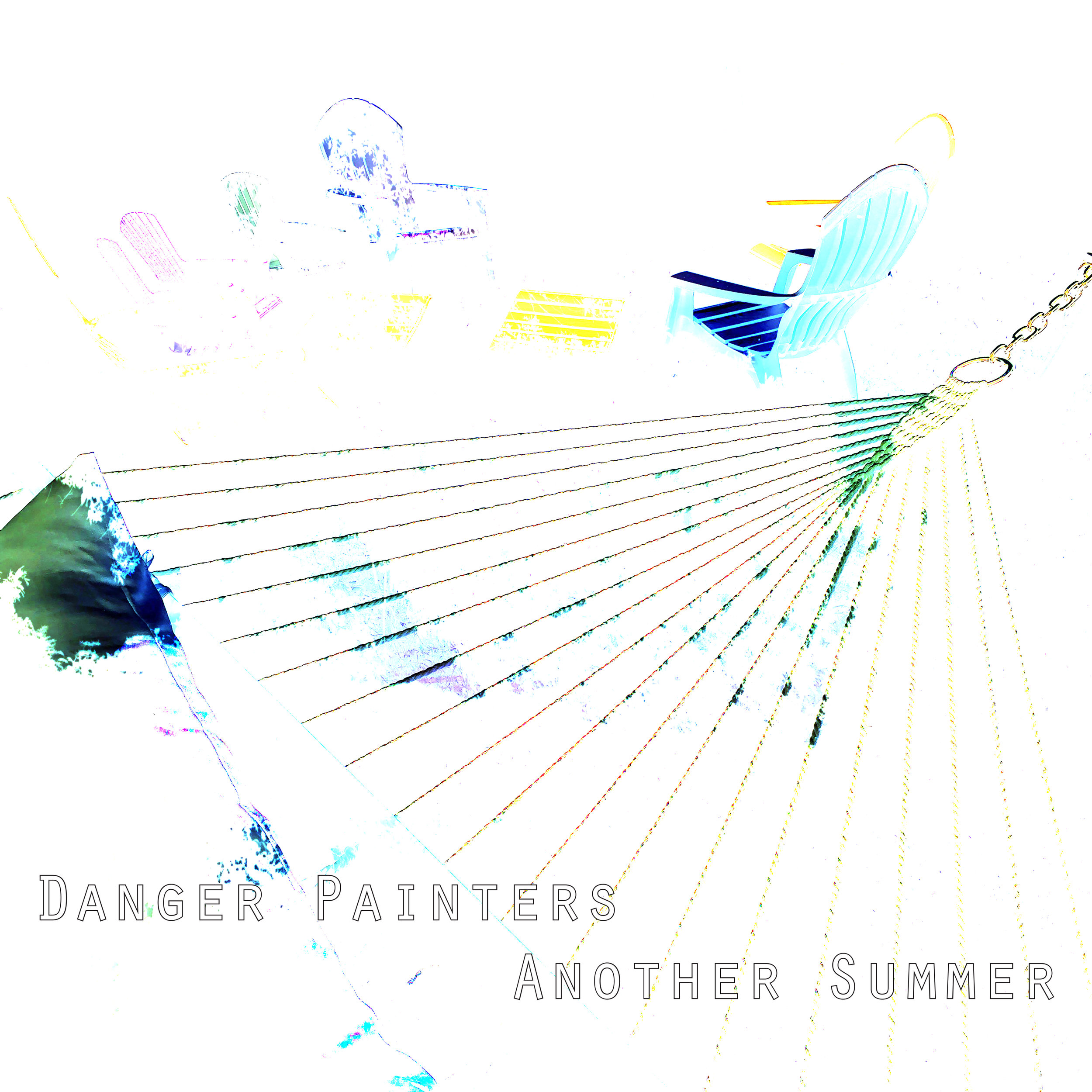 Another Summer - EP (2016)