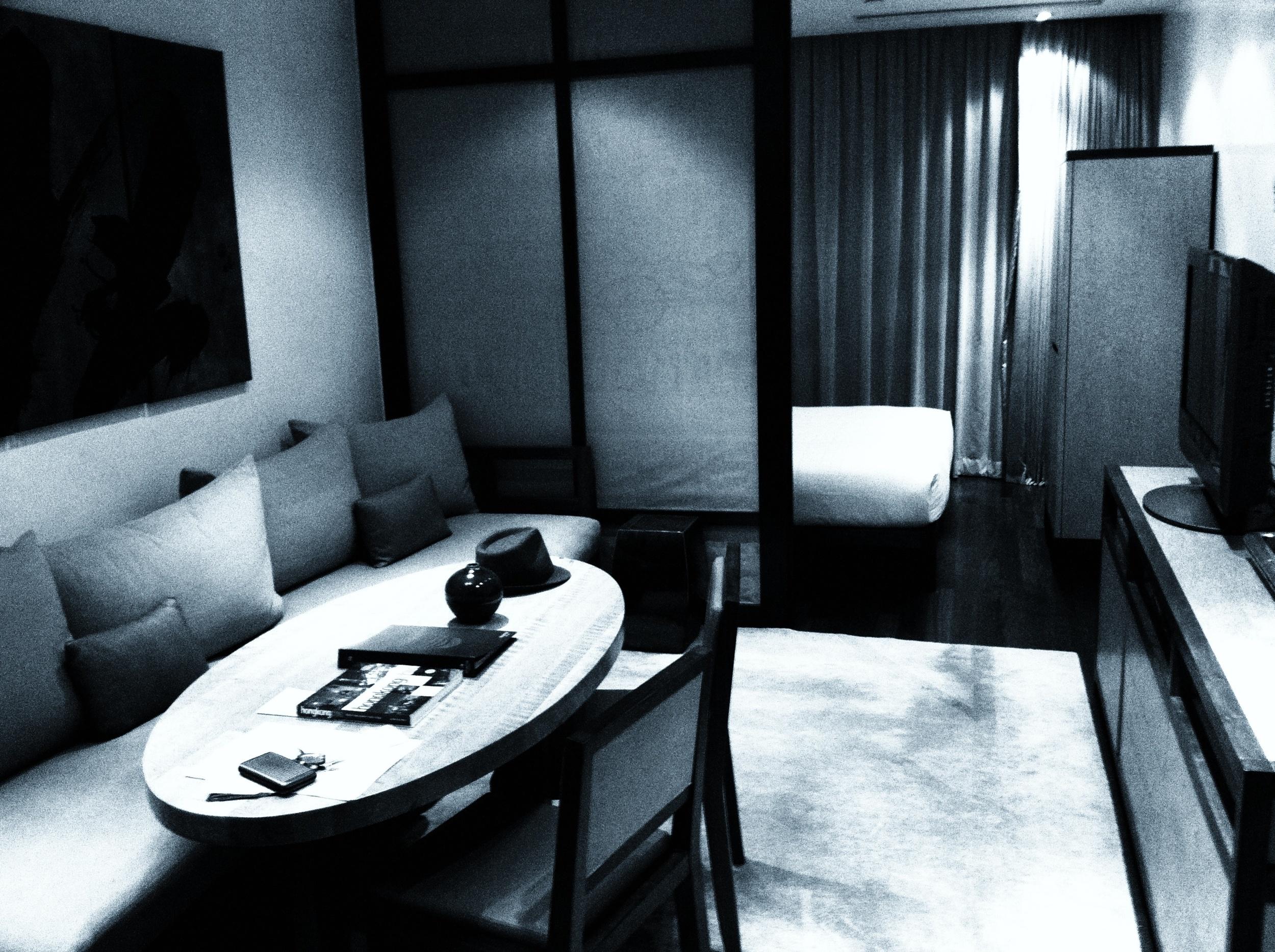 Shama Serviced Apartments
