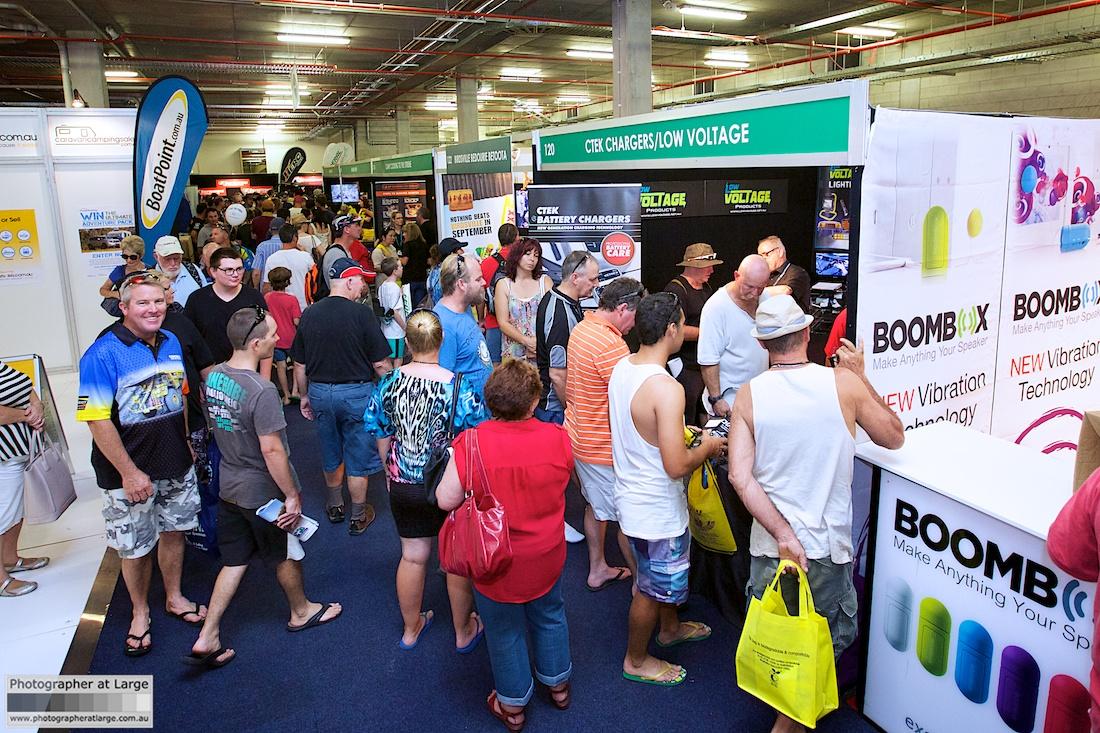 Brisbane Event Photographer & Expo Photographer. Tinnie & Tackle Show 4x4 & Outdoor Show 33.jpg