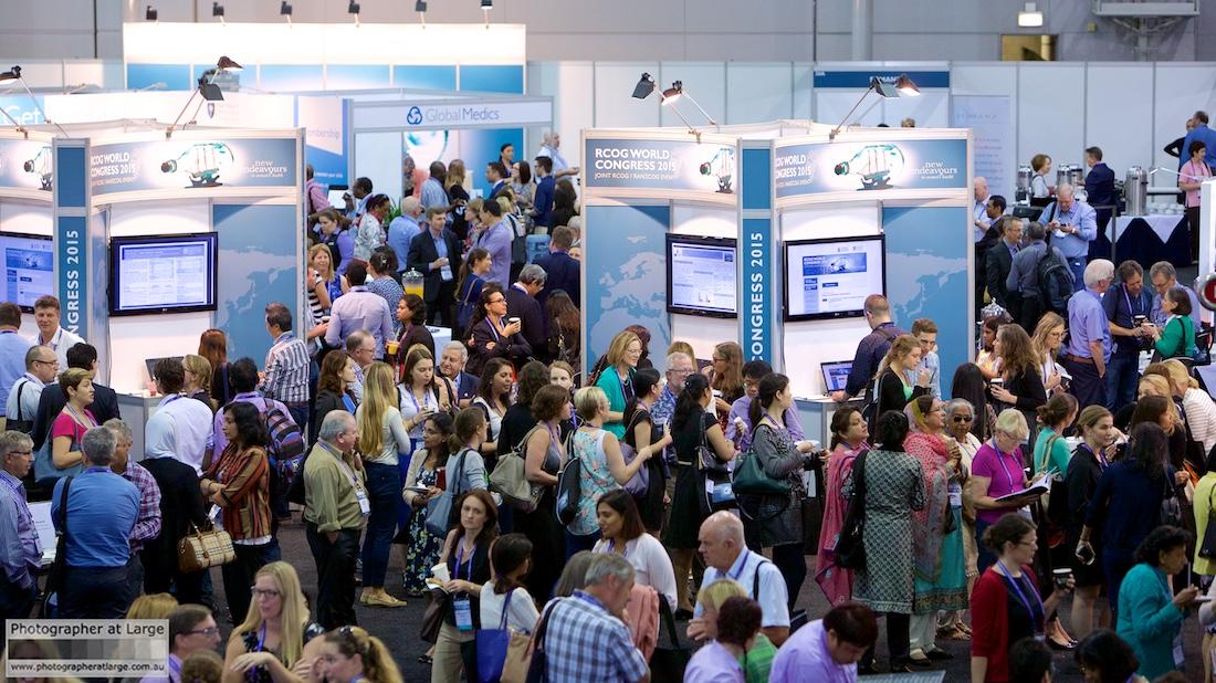 Brisbane Event Photographer BCEC Conference Photography 12.jpg