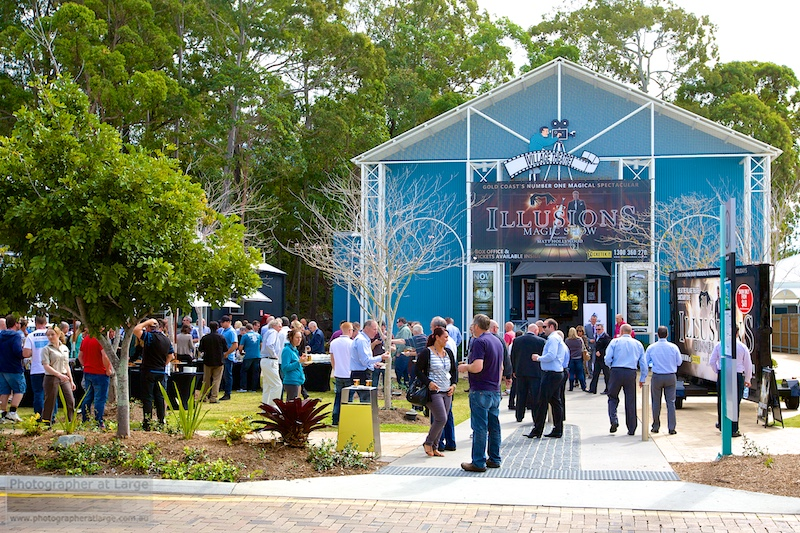 Gold Coast Corporate Event Photography Photographer at Large 1.jpg
