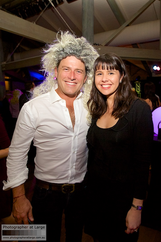 Gold Coast Corporate Event Photography Photographer at Large Karl Stefanovic.jpg