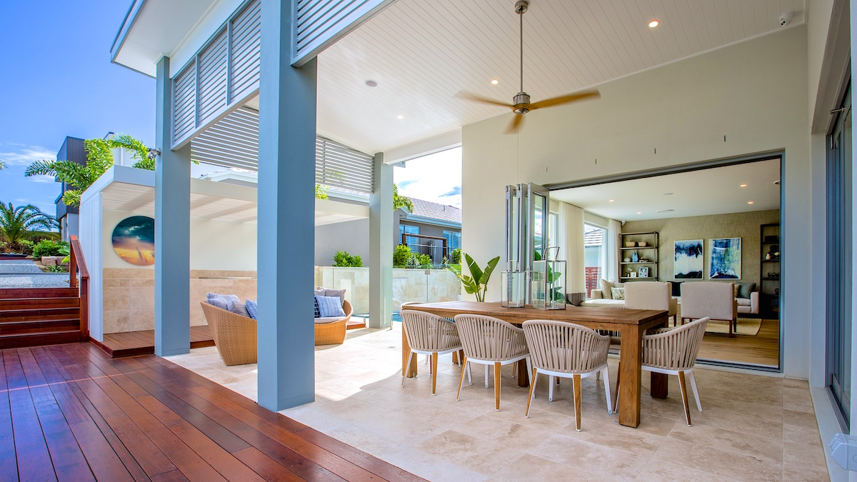Brisbane Commercial Photographer for display homes
