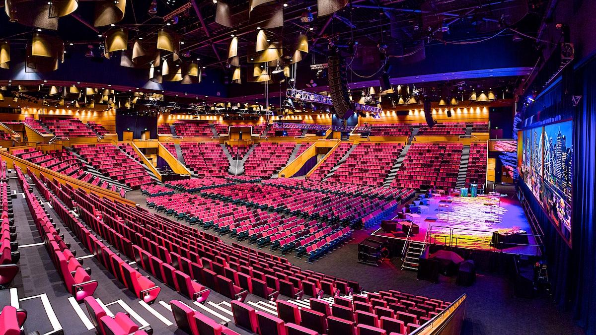Brisbane Convention & Exhibition Centre Great Hall venue Photographer at Large