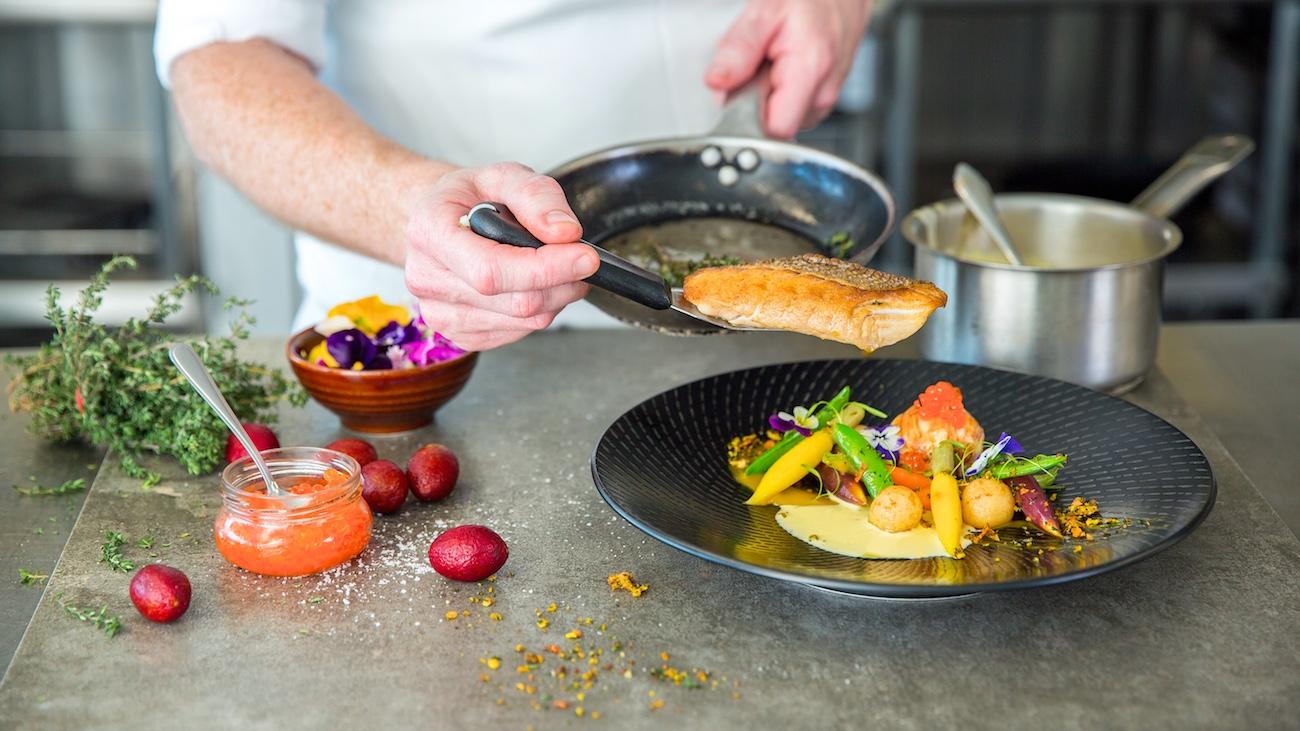 BCEC Brisbane Professional Food Photography Shoot