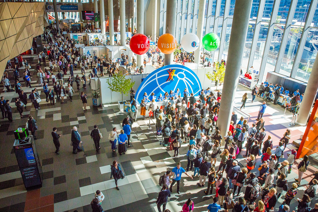 Enter the 15th World Congress on Public Health 2017 Photo Gallery - Password required.