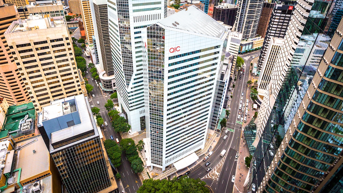 Brisbane event and commercial photography in Brisbane CBD