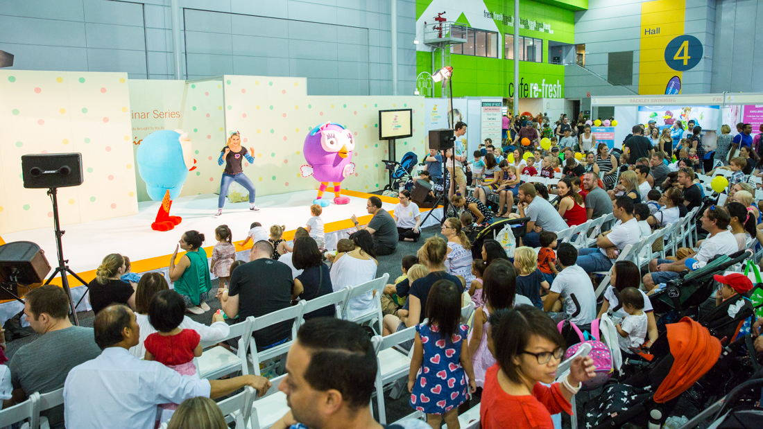 Enter the Essential Baby & Toddler Show 2017 Gallery - Password required