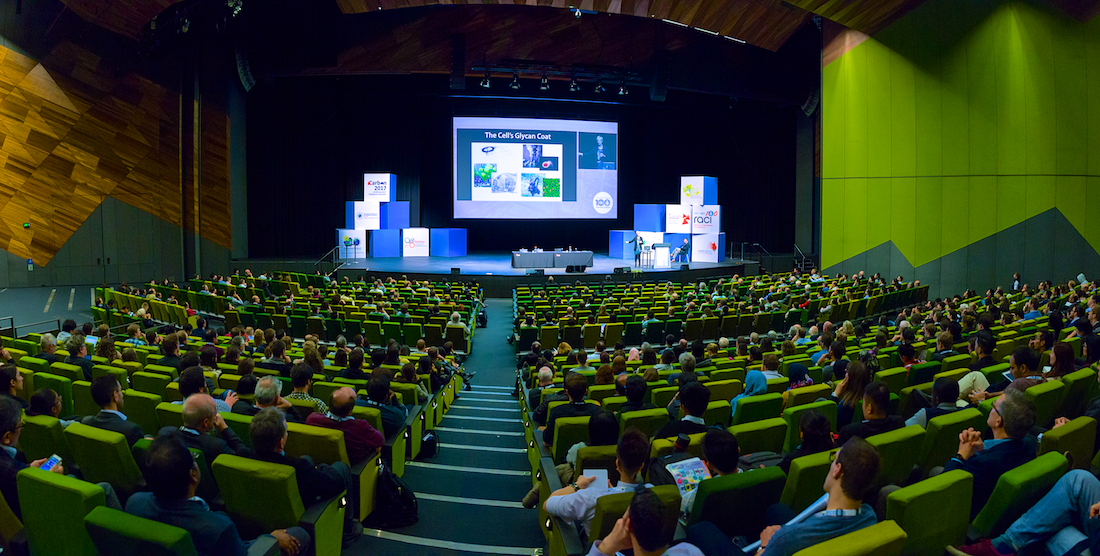 Enter the RACI Centenary Congress 2017 Photo Gallery - Password required