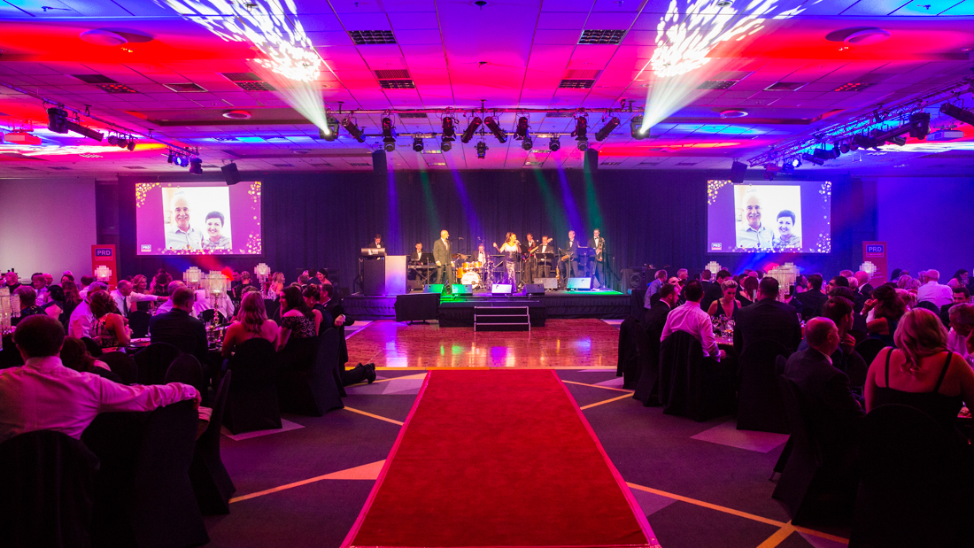 Enter the PRDnationwide 2018 Gala Awards Dinner Gallery - Password required