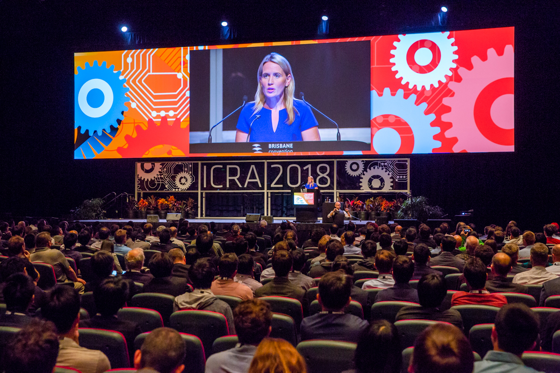 Enter the ICRA 2018 Photo Gallery - Password required.