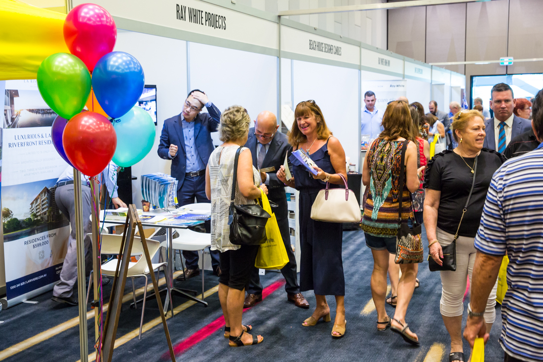 Enter the Auction Event and Gold Coast Home & Living Expo Gallery - Password required.