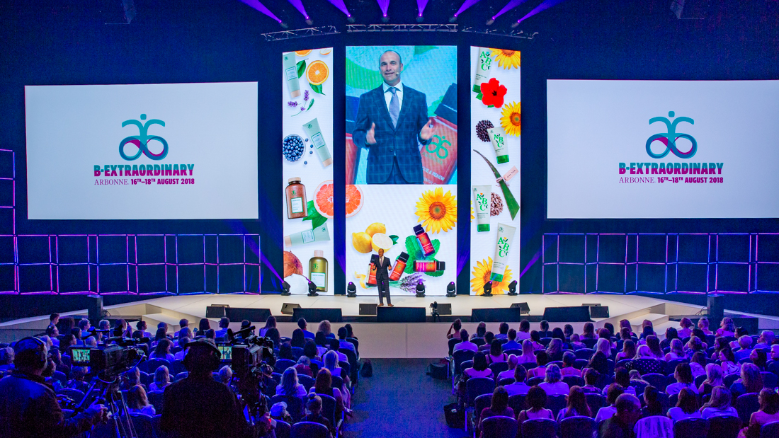 Enter the Arbonne Advantage Conference 2018 Viewing Gallery - Password required.
