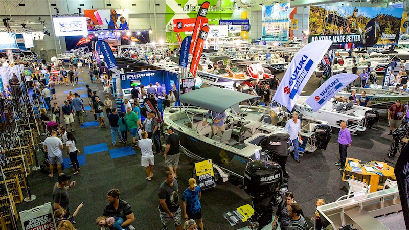 Event Photography Brisbane Expo Event Photographer at Large. Boat Show 4.jpg