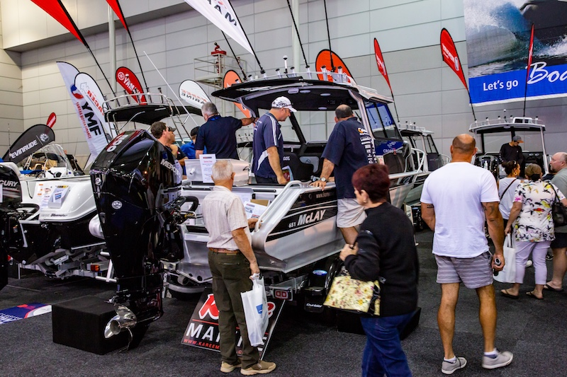 Event Photography Brisbane Expo Event Photographer at Large. Boat Show 7.jpg