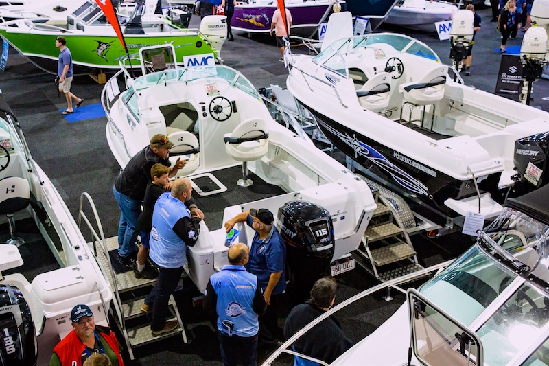 Event Photography Brisbane Expo Event Photographer at Large. Boat Show 17.jpg