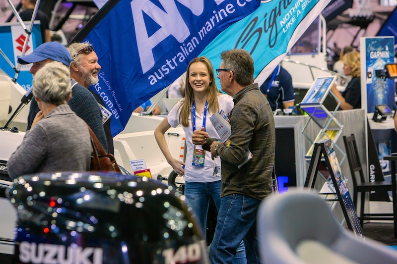 Event Photography Brisbane Expo Event Photographer at Large. Boat Show 26.jpg