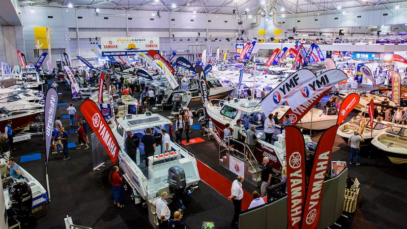 Event Photography Brisbane Expo Event Photographer at Large. Boat Show 30.jpg
