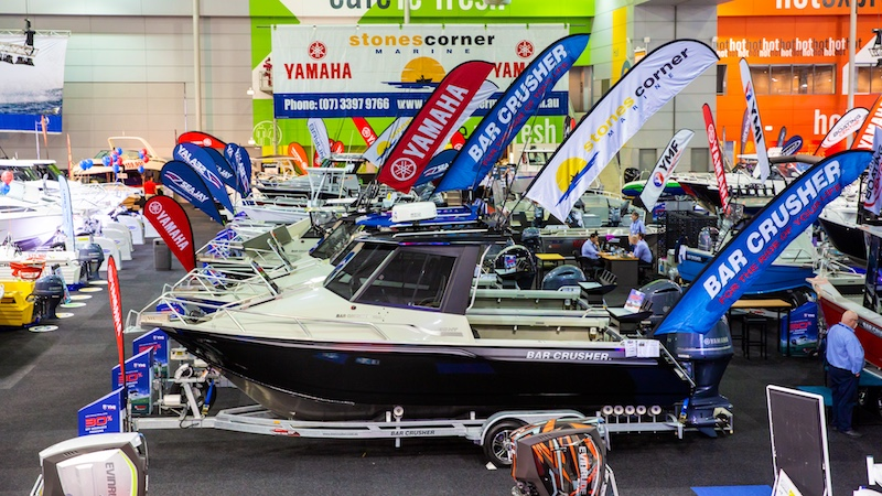 Event Photography Brisbane Expo Event Photographer at Large. Boat Show 34.jpg