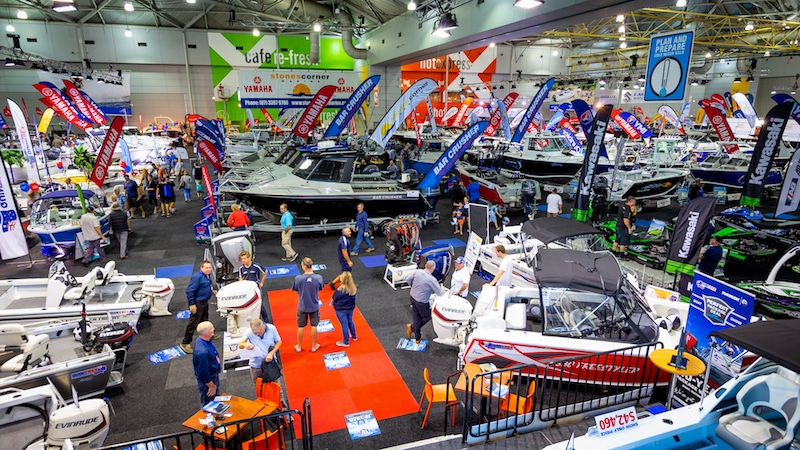 Event Photography Brisbane Expo Event Photographer at Large. Boat Show 36.jpg