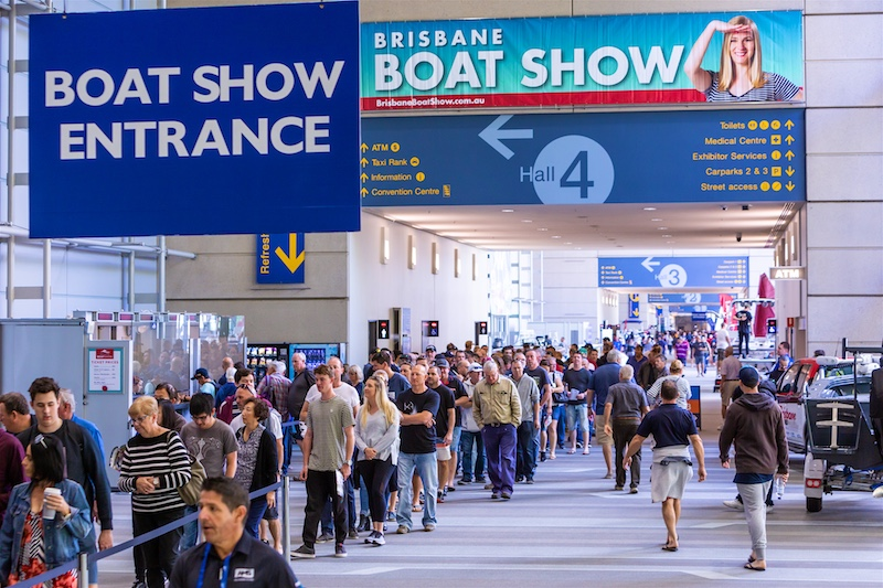 Event Photography Brisbane Expo Event Photographer at Large. Boat Show 1.jpg