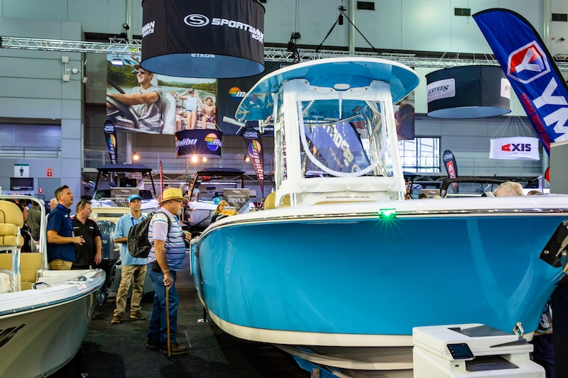 Event Photography Brisbane Expo Event Photographer at Large. Boat Show 5.jpg