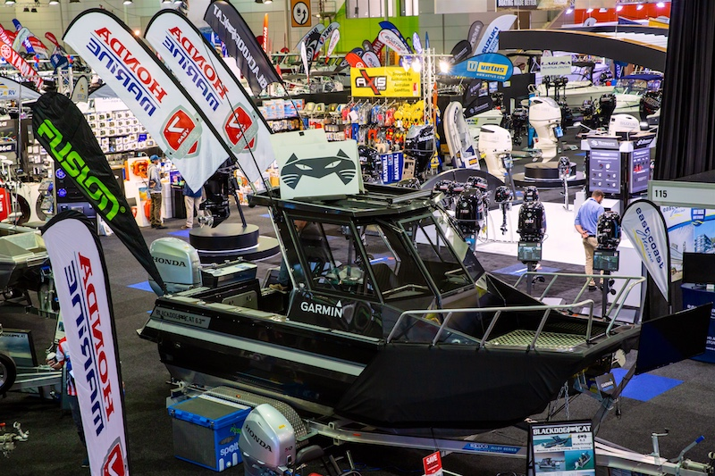 Event Photography Brisbane Expo Event Photographer at Large. Boat Show 9.jpg