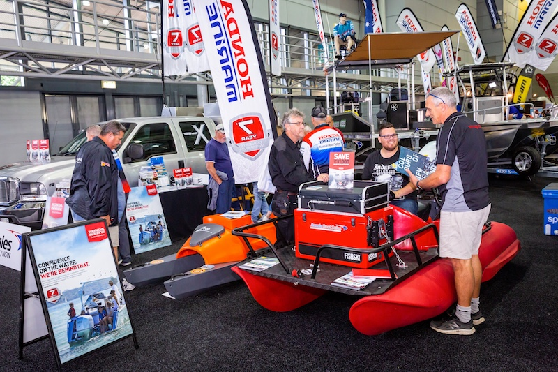 Event Photography Brisbane Expo Event Photographer at Large. Boat Show 11.jpg