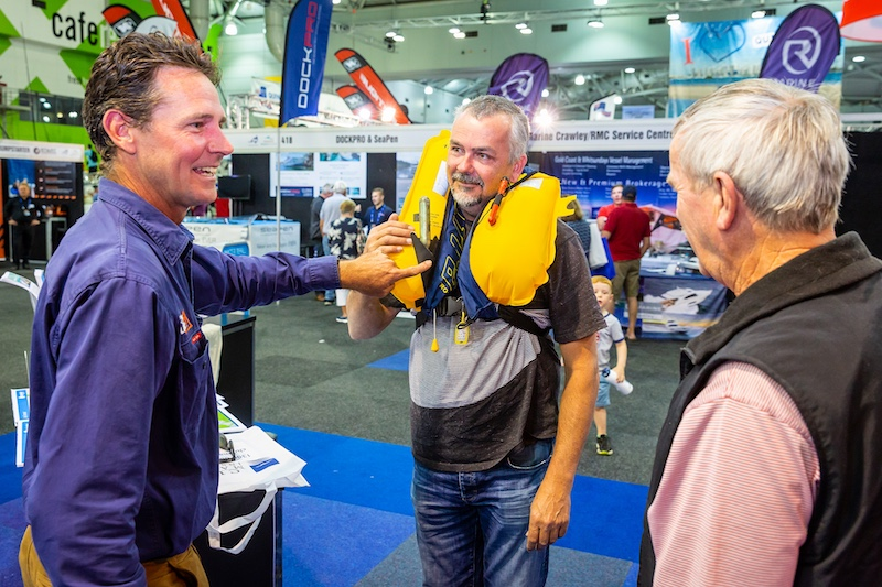 Event Photography Brisbane Expo Event Photographer at Large. Boat Show 24.jpg