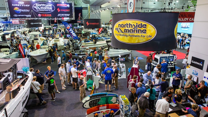 Event Photography Brisbane Expo Event Photographer at Large. Boat Show 8.jpg