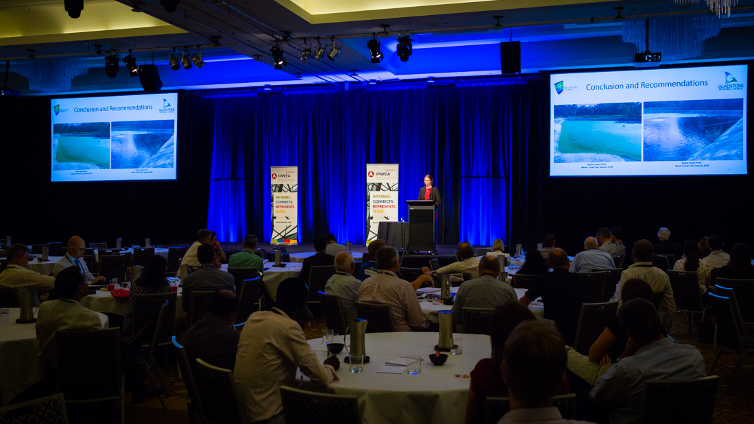 Enter the IPWEA QLD Annual Conference 2018 Viewing Gallery - Password required.