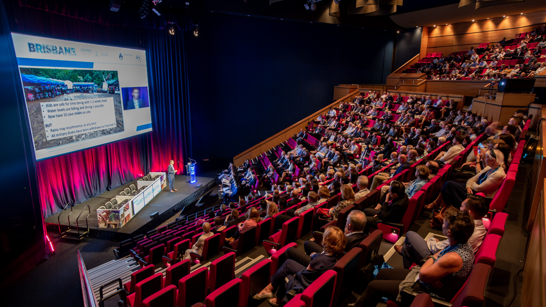 Enter the USANZ ASM 2019 Conference Photo Viewing Gallery - Password required.