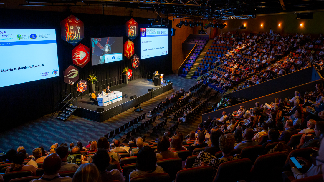 Enter the RANZCP Congress 2019 Viewing Gallery - Password required.