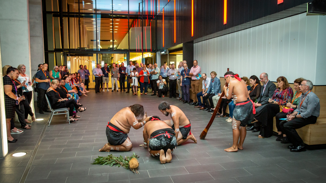 Enter the Indigenous Education & Boarding Australia Symposium (Social Events) - Password Required