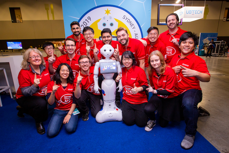 RoboCup 2019 - Event Photographer Brisbane and Sydney
