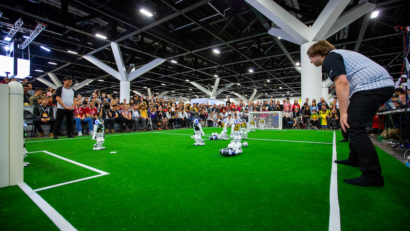 RoboCup Professional Event Photographer Brisbane and Sydney
