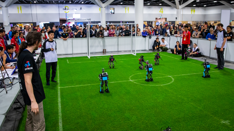 Brisbane Event Photographer. RoboCup 2019 13.jpg