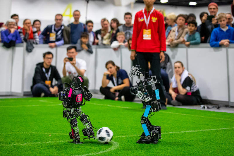 Brisbane Event Photographer. RoboCup 2019 14.jpg