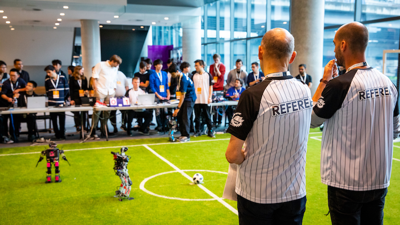 Brisbane Event Photographer. RoboCup 2019 15.jpg