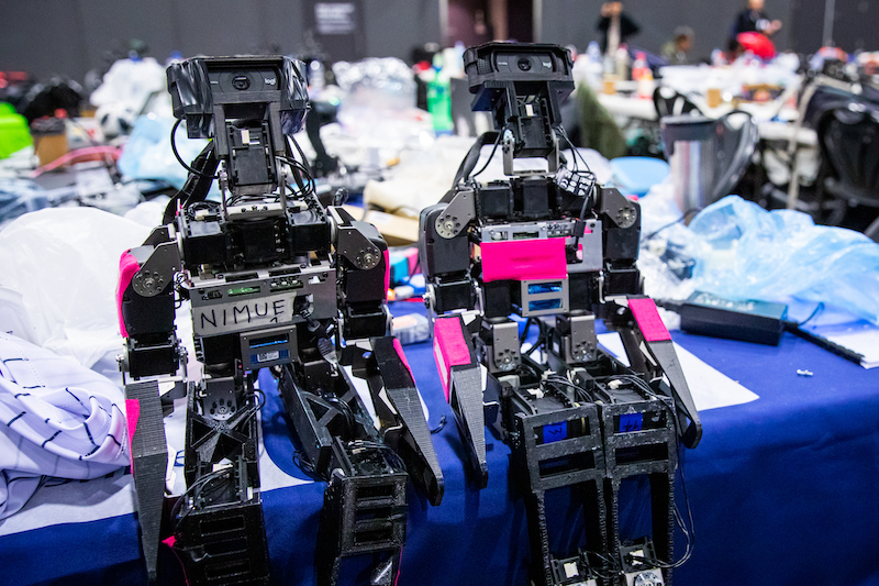Brisbane Event Photographer. RoboCup 2019 16.jpg