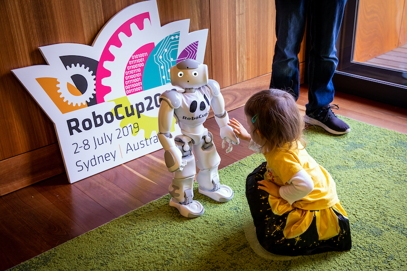Brisbane Event Photographer. RoboCup 2019 17.jpg