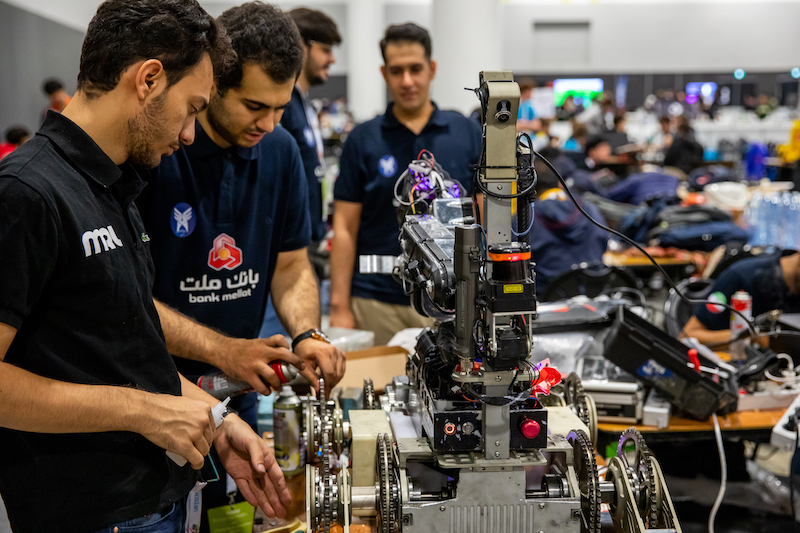 Brisbane Event Photographer. RoboCup 2019 19.jpg