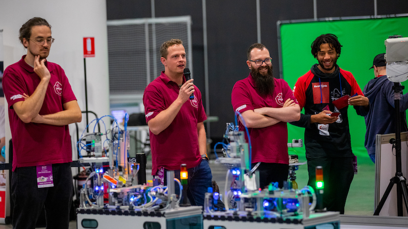 Brisbane Event Photographer. RoboCup 2019 22.jpg