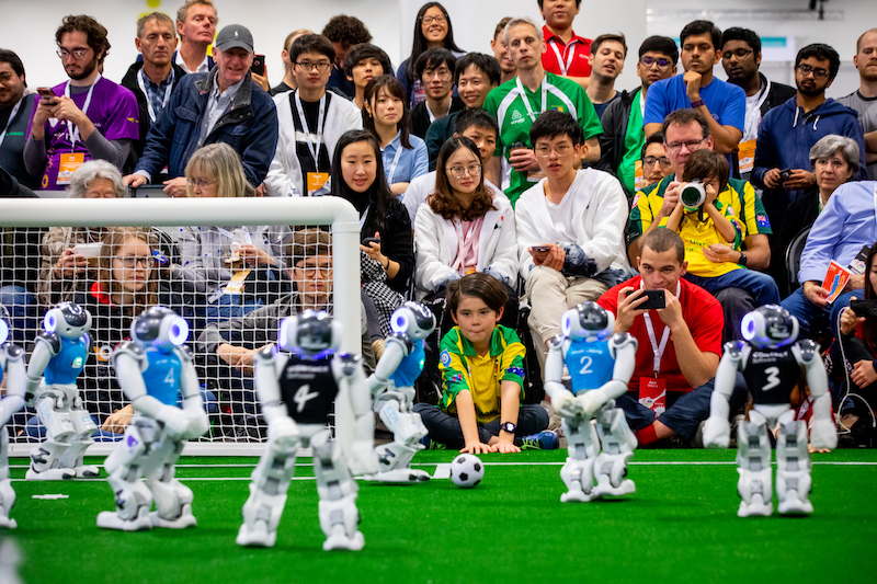 Brisbane Event Photographer. RoboCup 2019 24.jpg