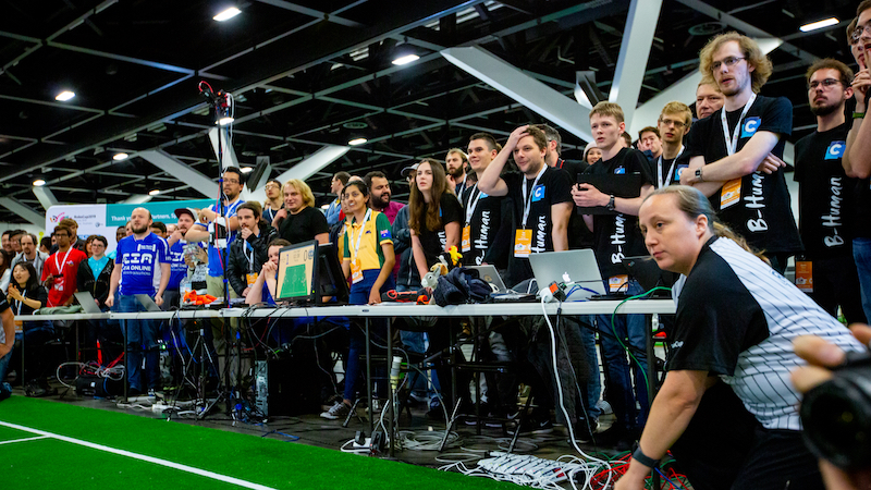 Brisbane Event Photographer. RoboCup 2019 26.jpg